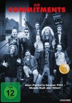Die Commitments (DVD)