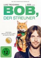 Bob, der Streuner (DVD)