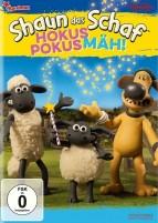 Shaun das Schaf - Hokus Pokus Mäh! (DVD)