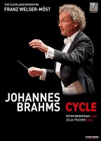 Johannes Brahms - Cycle (DVD)