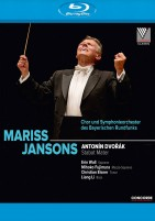 Mariss Jansons dirigiert Dvoraks Stabat Mater (Blu-ray)