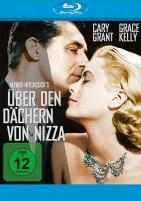 Über den Dächern von Nizza (Blu-ray)