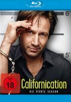 Californication - Season 04 (Blu-ray)