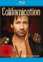 Californication - Season 05 (Blu-ray)