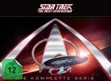 Star Trek - The Next Generation - The Full Journey (DVD)
