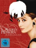 Audrey Hepburn - Die Rubin Collection (DVD)