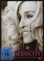 Sex and the City - Season 1 - 6 / Collection (DVD)