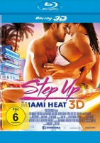 Step Up 4 - Miami Heat 3D - Blu-ray 3D (Blu-ray)