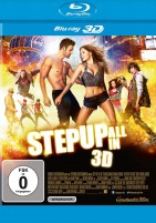 Step Up: All In - Blu-ray 3D (Blu-ray)