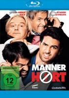 Männerhort (Blu-ray)