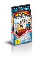Vorstadtkrokodile 1-3 (DVD)
