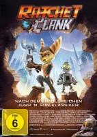 Ratchet & Clank (DVD)