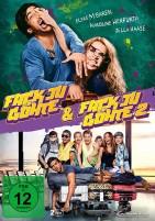 Fack Ju Göhte 1&2 (DVD)