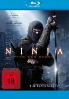 Ninja - Pfad der Rache (Blu-ray)
