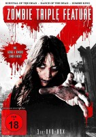 Zombie Triple Feature (DVD)