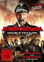 Zombie Massacre - Double Feature (DVD)