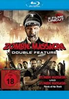 Zombie Massacre - Double Feature (Blu-ray)