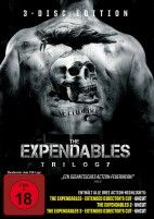The Expendables - Trilogy (DVD)
