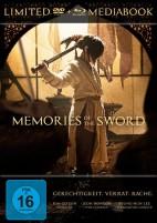 Memories of the Sword - Limited Mediabook (Blu-ray)