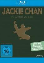 Jackie Chan - Powerman I-III (Blu-ray)