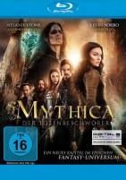 Mythica - Der Totenbeschwörer (Blu-ray)