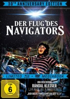 Der Flug des Navigators - 30th Anniversary Edition (Blu-ray)