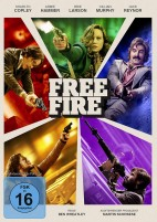 Free Fire (DVD)