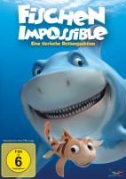 Fischen Impossible - Eine tierische Rettungsaktion - Fun-Edition (DVD)