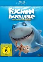 Fischen Impossible - Eine tierische Rettungsaktion - Fun-Edition (Blu-ray)