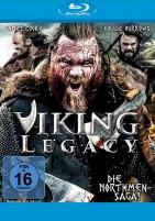 Viking Legacy (Blu-ray)