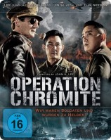 Operation Chromite - Limited Steelbook (Blu-ray)