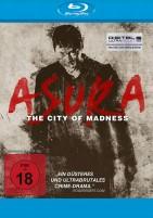 Asura - The City of Madness (Blu-ray)