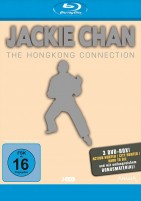 Jackie Chan - The Hongkong Connection Box (Blu-ray)