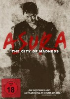 Asura - The City of Madness (DVD)