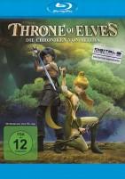 Throne of Elves - Die Chroniken von Altera (Blu-ray)
