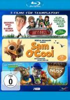 Teamplayer-Box (Blu-ray)