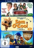 Teamplayer-Box (DVD)