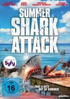 Summer Shark Attack (DVD)