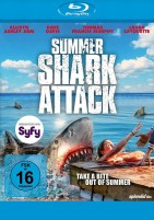Summer Shark Attack (Blu-ray)
