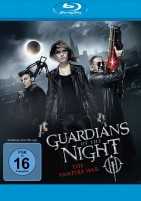 Guardians of the Night - Vampire War (Blu-ray)