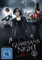 Guardians of the Night - Vampire War (DVD)