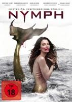 Nymph - Mysteriös. Verführerisch. Tödlich. - 2. Auflage (DVD)
