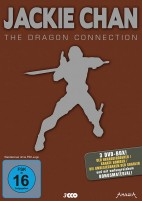 Jackie Chan - The Dragon Connection (DVD)