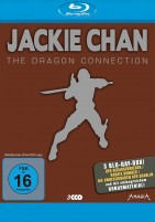 Jackie Chan - The Dragon Connection (Blu-ray)