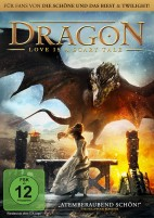 Dragon - Love Is a Scary Tale - Limited Special Edition (DVD)