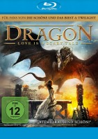 Dragon - Love Is a Scary Tale - Limited Special Edition (Blu-ray)
