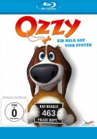 Ozzy - Ein Held auf vier Pfoten (Blu-ray)