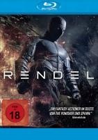 Rendel (Blu-ray)