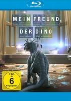 Mein Freund, der Dino (Blu-ray)