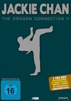 Jackie Chan - The Dragon Connection II (DVD)